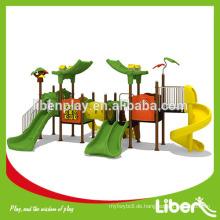 Nizza und billig Plastik Schule Spielplatz Spaß für Kinder LE.LL.011