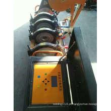 Máquina de solda automática da fusão da extremidade Dn315