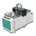 Fully automatic dishes paper machine for paper products making