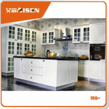 2015 gabinete de folha térmica de PVC novo design para venda