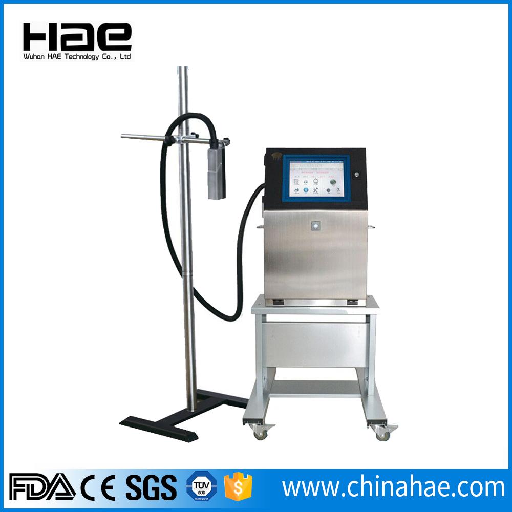 HAE-5000 inkjet coding machine