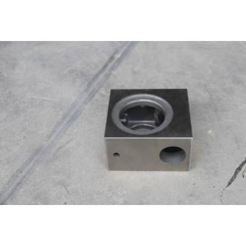 Boîte de logement de moulage de précision en acier inoxydable