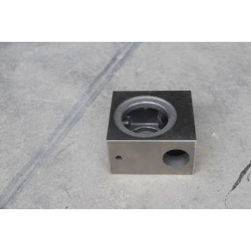 Stainless Steel Investment Casting Housing Box