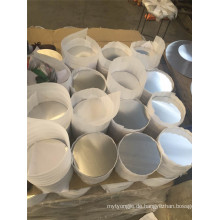 3105 Aluminium-Kreise für Non-Stick-Pan