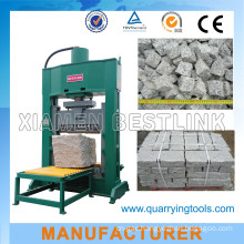 Hydraulic Paving Block Cutting Machine for Rock
