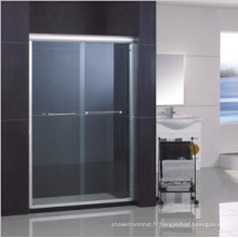 by Pass Porte de douche en verre Ha-420