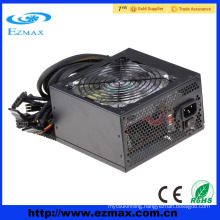 CE APPROVED 80 bronze apfc atx 500w switching power supply