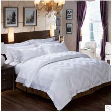 Hochwertige Satin-Bettwäsche-Sets für Hotels