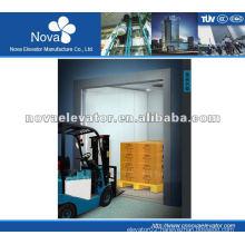 5000kg cargo elevator