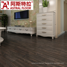 12mm CE Approved with Wax Laminate Flooring