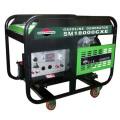 6.5KW BRIGGS STRATTON Home Gasoline Generator