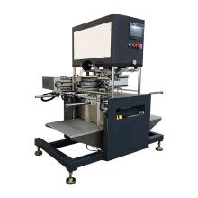 HS1515 Automatic hot foil stamping machine golding machine