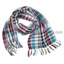 Lenço tecido de algodão de moda