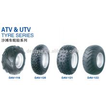 ATV Reifen Herstellung Großhandel DOT 25 * 10-12 21 * 7.00-10