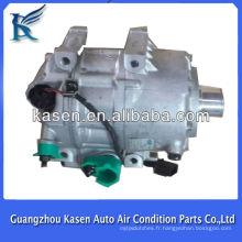 Compresseur auto AC HCC-VS18E pour Hyundai Genesis 3.8 OE # F500-GG6AA03