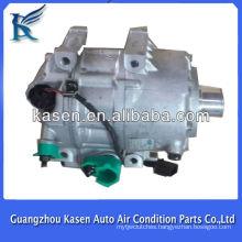 HCC-VS18E auto ac compressor for Hyundai Genesis 3.8 OE#F500-GG6AA03