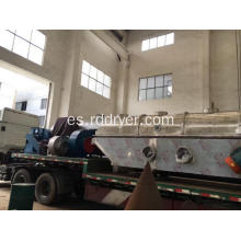 Fine Salt Vibro Fluid Bed Dryer Machine
