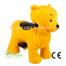 Baby Zippy Ride Bear
