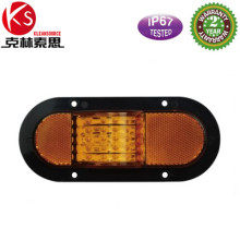 Ltl559 Waterproof Side Turn Marker Clearance LED Light Truck