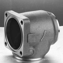 OEM Valve Parts Sand Casting for Non-Return Valve