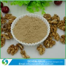 Alimentation chinoise Vente chaude de noix de noix en poudre de style commun