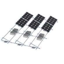 High Quality Triangle Adjustable Solar Panel Mounting Structure