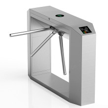 Card Reader Secure Tripod Turnstile