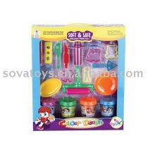907990894-DIY brinquedo jogar massa