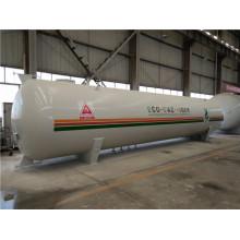 Réservoirs de stockage en vrac de propane de 20 tonnes