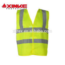 High Visibility Flame Retardant Reflective Vest