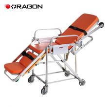 DW-AL001 Aluminum alloy hyundai ambulance cart ambulance for sale