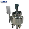 Industrial & Chemical Factory Price Equipment For Making Shampoo