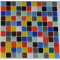 Мозаика для бассейна, Мозаичная настенная плитка, Мозаика из хрусталя (HGM377)