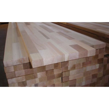 Finger Jointed Board / Edge Glued Panel
