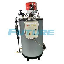 Générateur de vapeur à carburant diesel emballé