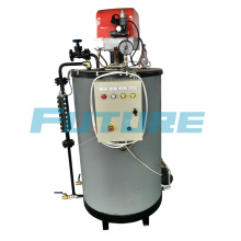 Packaged Diesel Fuel Steam Generator
