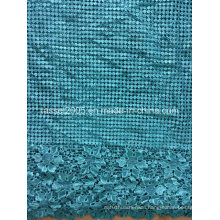 Nigerian Cord Lace for African Women Dress