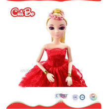 China Toy Factory 32 Cm Barbiee Doll Personalized Wedding