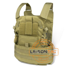 Plate Carrier of 1000d Nylon with ISO