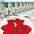 Kettenstich & Chenille Mixed Embroidery Machine