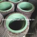 Grey Colour Bristle Textile Brush for Bruckner Big Stenter (YY-408)