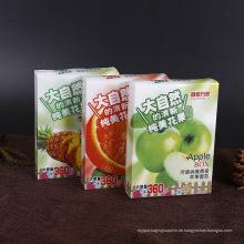 Soem-Plastikgeschenk-Verpackungskasten für Auto-Parfüm (PVC-Kasten)