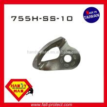 755H-SS-10 climbing bolt eye 10mm anchor hanger mountaineering anchor