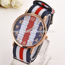 manufacturer stock geneva ladies trendy girls fashion new model watches