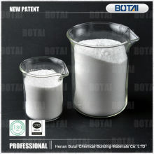White free flowing powder 98% min calcium formate for industry use