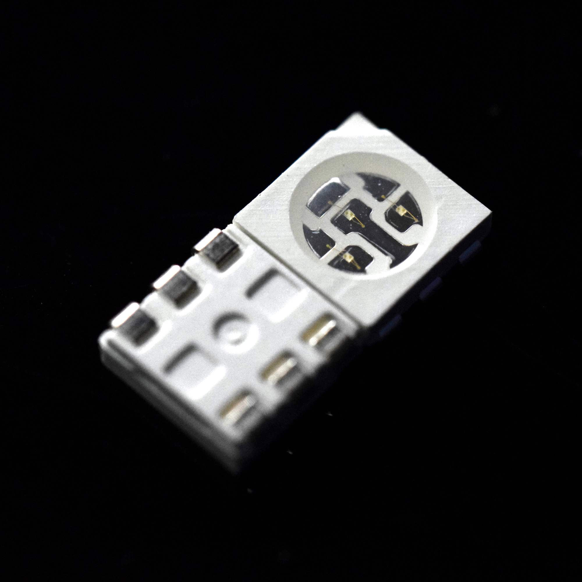 480nm LED - 5050 SMD LED Blue