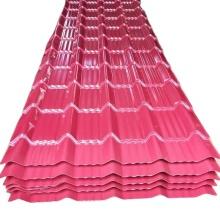 Aluzinc Metal Roofing Sheets Tiles