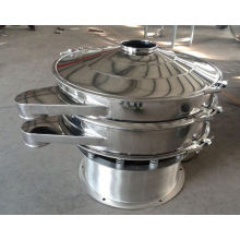 2017 ZS series Vibrating sieve, SS endecotts sieve, circle flour sieve mesh size