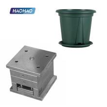 Silicon Molds for Concrete Flower Pot, Plastic Flower Pot Molds
