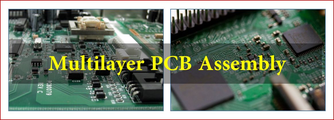 Multilayer PCB Assembly | JHYPCB